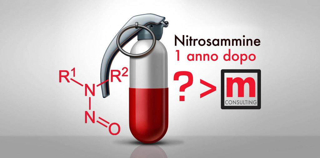 Nitrosammine